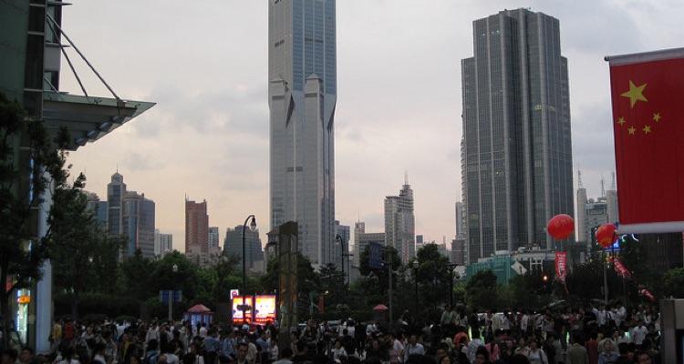 Merlin Just Licensed 90%  China's Legitimate Digital Music Market