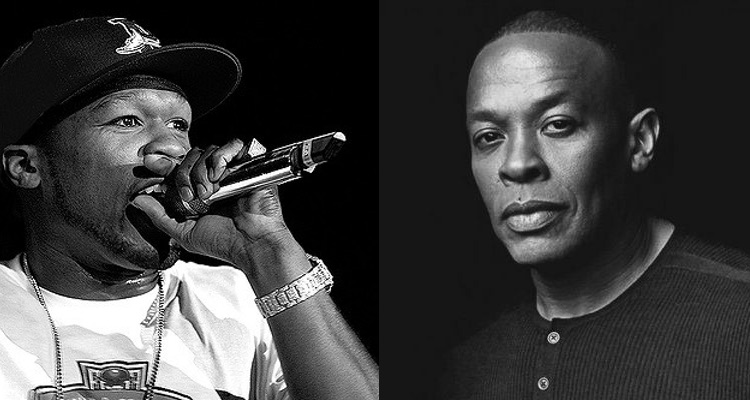 50 Cent and Dr Dre Face Lawsuit Over 'P.I.M.P'