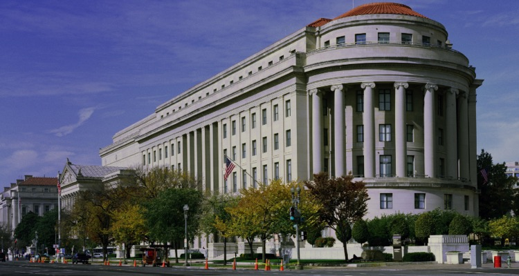 Federal Trade Commission Headquarters, Washington DC