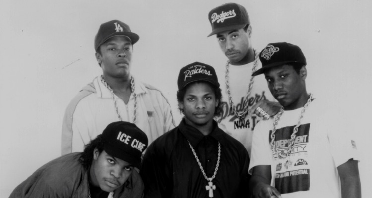 'Straight Outta Compton' Lawsuit Proceeds
