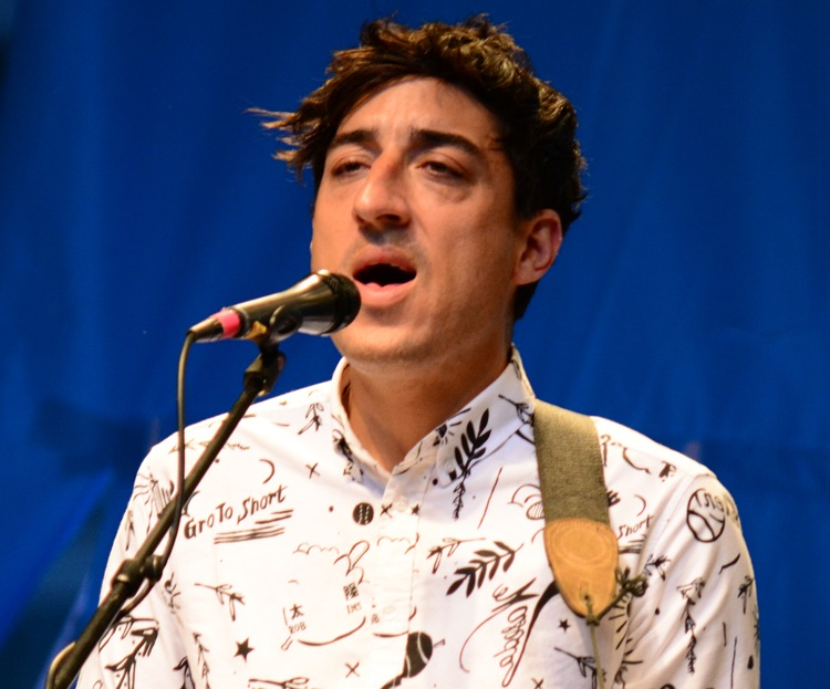Ed Roste of Grizzly Bear on the Orlando Massacre