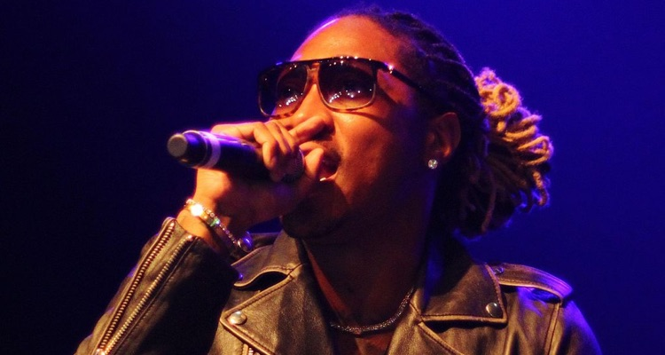 Future Sued For $10 Million Over Allegedly Breaching Contract