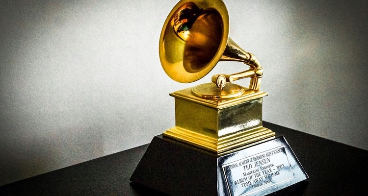 Streaming-Only Songs Now Included In 2017 Grammy Award Nominations