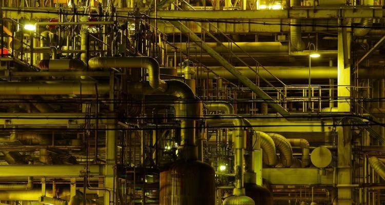 industrialbreakupmachine