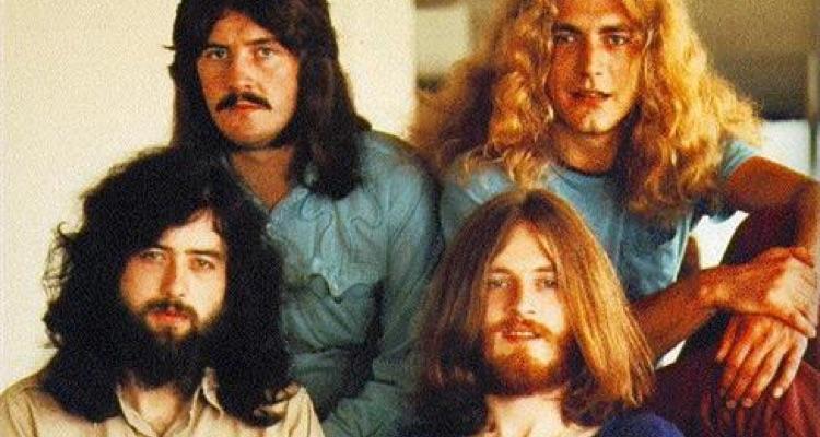 ''Never heard them, Never met them'', says John Paul Jones in 'Stairway To Heaven' Case