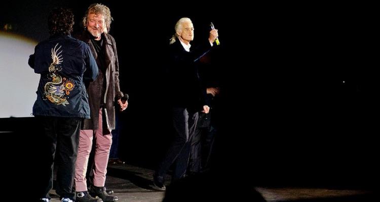 Spirit's Lawyer Responds To Led Zeppelin Win