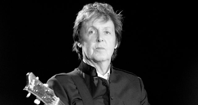 Paul McCartney Admits He Used To Be A Racist