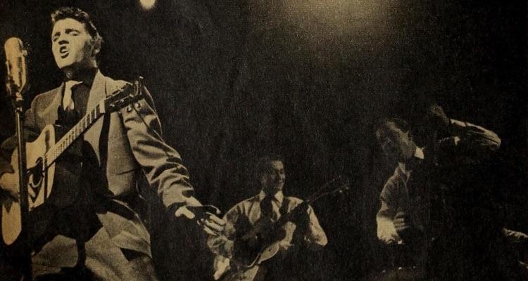 Elvis Presley Guitarist Scotty Moore Dies Aged 84