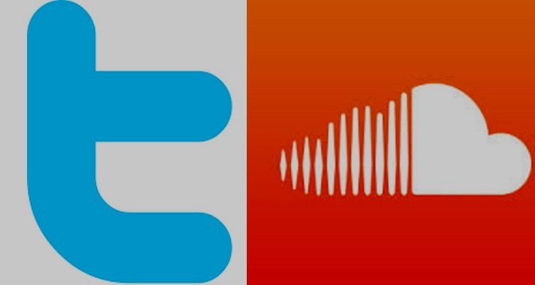 Twitter Has Made A Massive $70 Million Investment In SoundCloud
