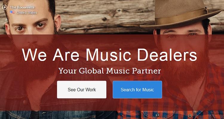 MusicDealers.com