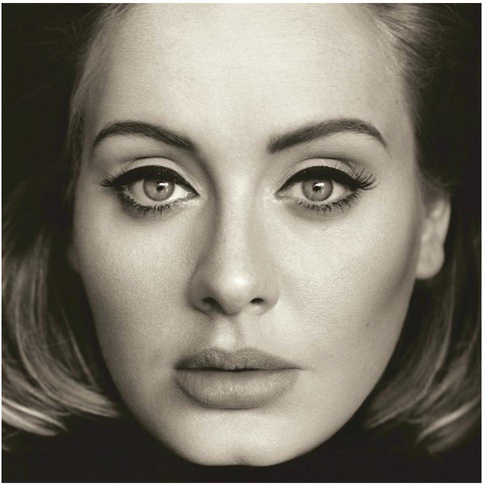 Top 10 Vinyl Albums of 2016