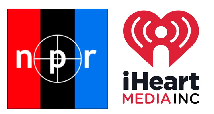iHeartMedia Joins Forces With NPR