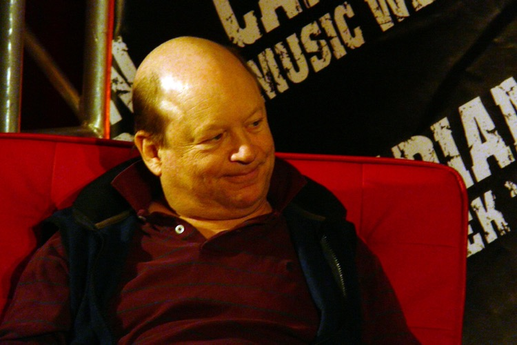 Bob Lefsetz, Canadian Music Week, 2009