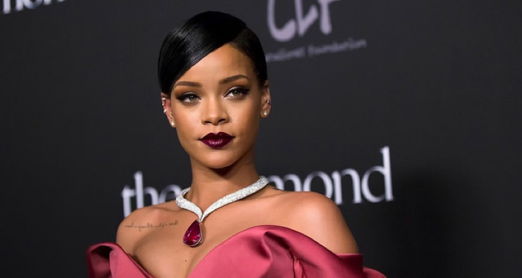 Rihanna Cancels Show in Nice After Terrorist Attack