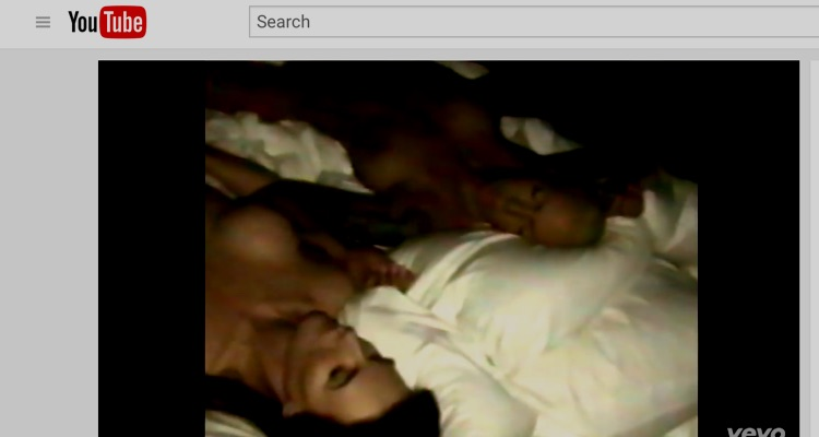 Ray J Plans To Sue Kanye West Over 'Famous' Video