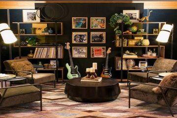 The Listening Room