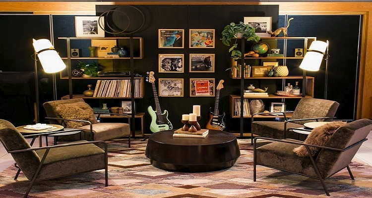 Specialty Home Furnisher Crate And Barrel Announces The