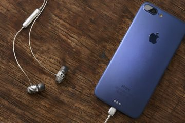 BeSound Thunder earphones