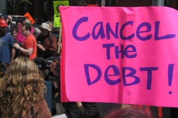 Cancel the Debt!