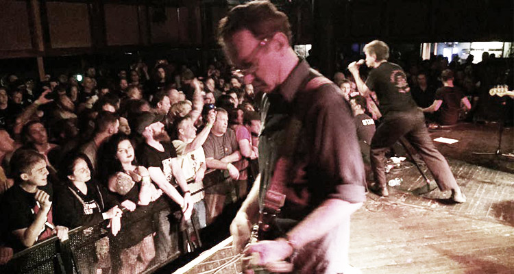 Dead Kennedys Live