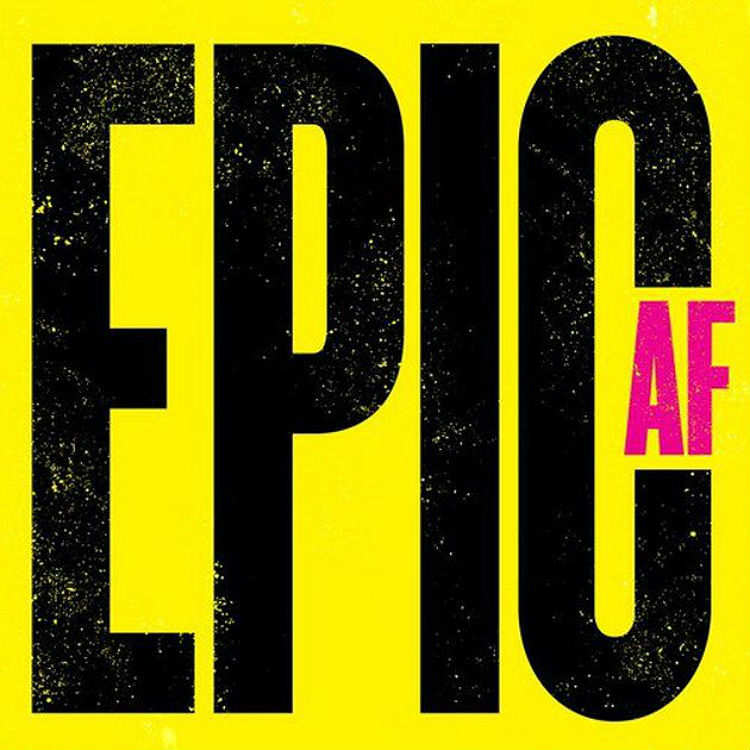 Epic AF: How to Game the Billboard Album Charts