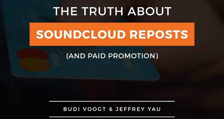 The Truth about SoundCloud Reposts