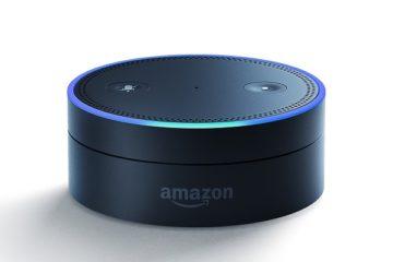 A cheaper Amazon Echo Dot? Amazon deletes tweet.