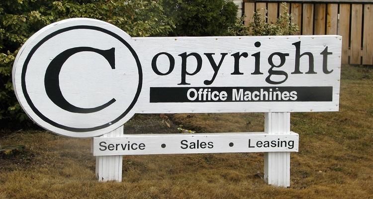 Copyright office