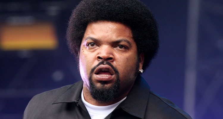 Ice Cube isn't going to lose sleep over Jerry Heller's passing