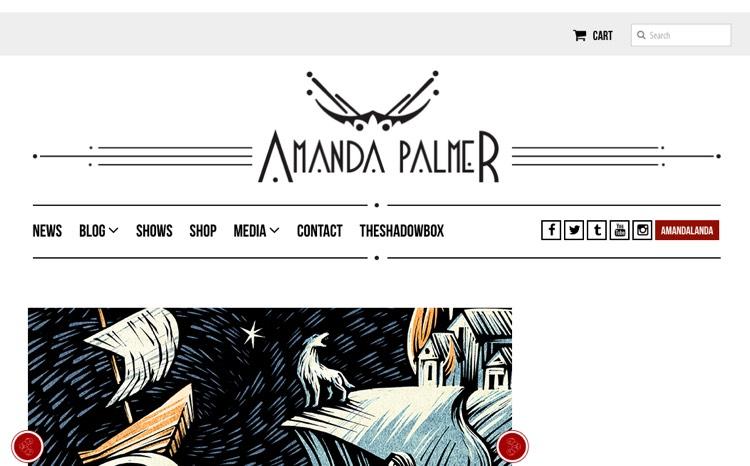 amandapalmer2_howtomakeawebsite