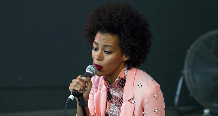 Solange image by Greg Chow, licensed under Creative Commons Attribution 2.0 Generic (CC by 2.0)