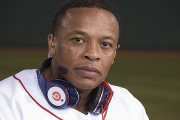 Dr. Dre May Sue If Physical Abuse Movie Is Aired