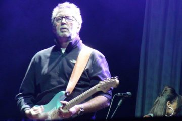 Eric Clapton and Warner Sued by Estate of Bo Carter
