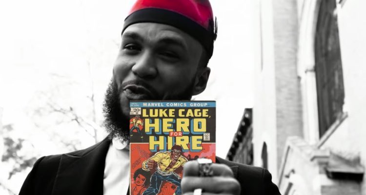 Comic Book Nerds: The Music Industry Loves You