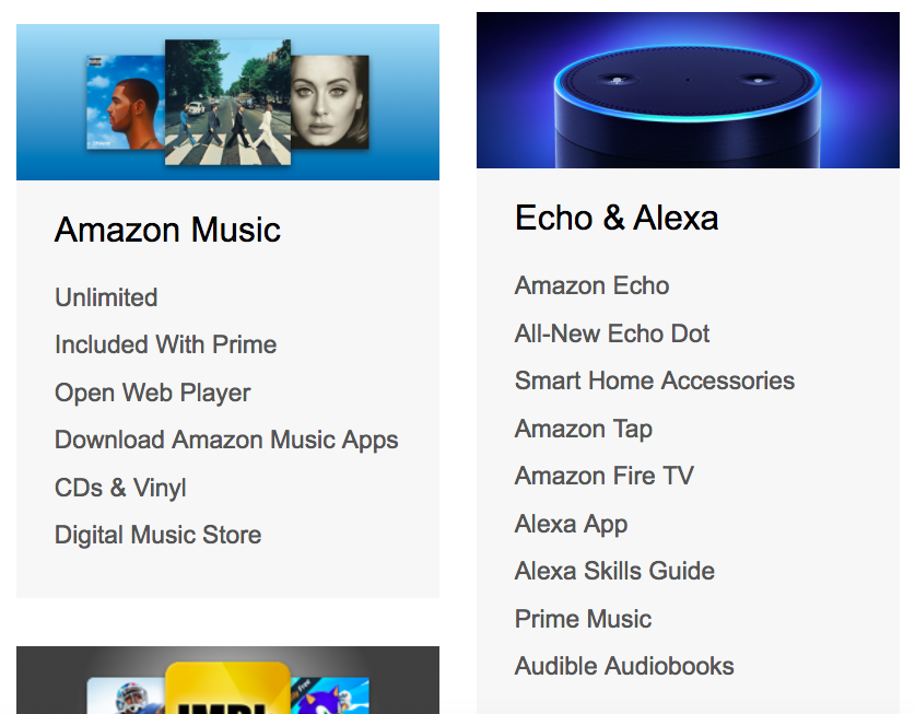 Amazon Music, Your Marketing Sucks  Here's How to Fix It
