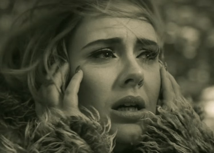 Facebook Unauthorized Videos Critical to Adele's Success