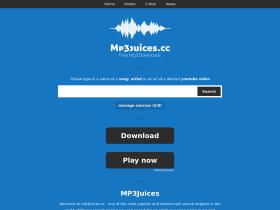 Free Mp3 download - FreeMp3Cloud