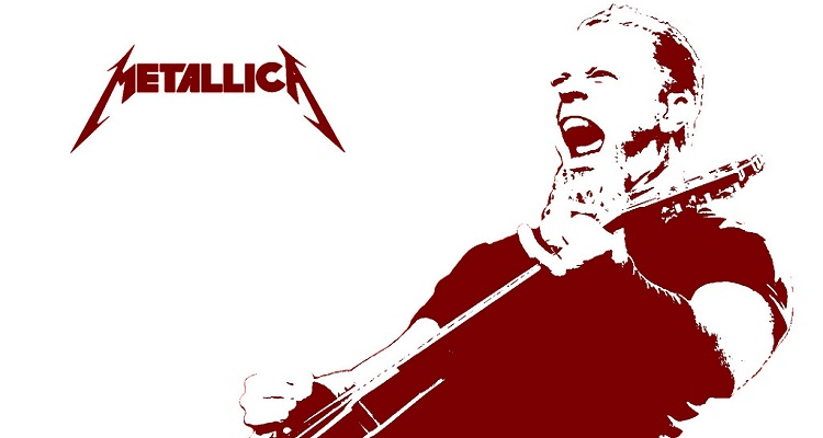After 17 Long Years, Metallica Returns to Napster