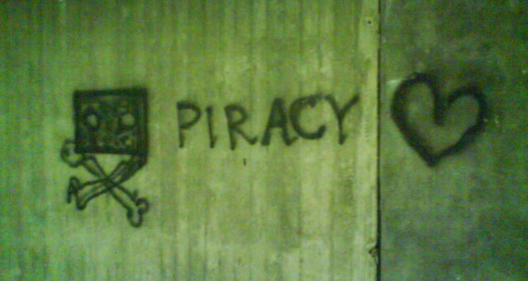 The Most Pirated Songs on Piracy Networks This Week