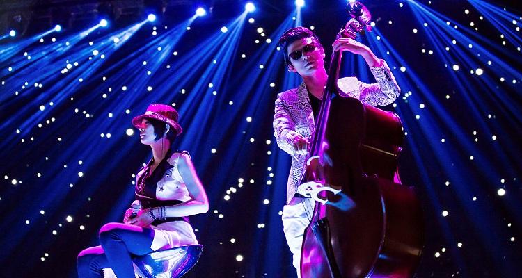 China Bans Any and All Korean Music and Entertainment