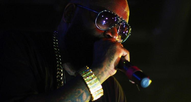 "Rick Ross, UMG Face Copyright Infringement Lawsuit over ""Billionaire"""