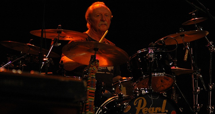 Hounded by Debts, Allman Brothers' Butch Trucks Commits Suicide