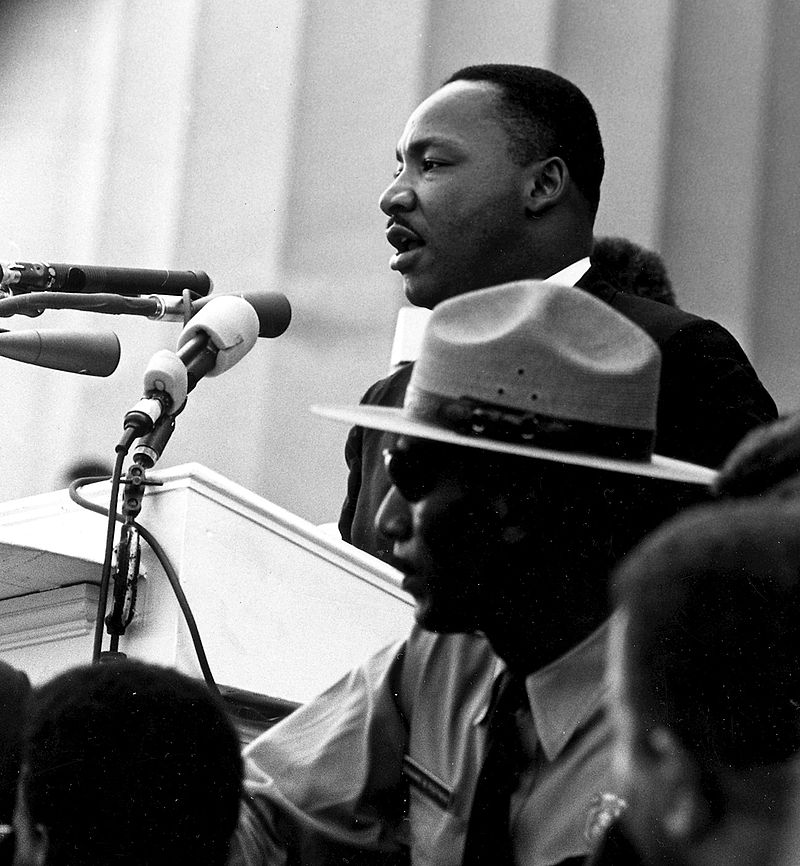 Martin Luther King Jr Quotes Of Inspiration Unity And Love