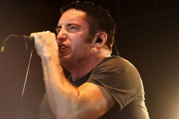 """Trent Reznor to Social Media Users: """"Nobody Gives a [Expletive] What You Think"""""""