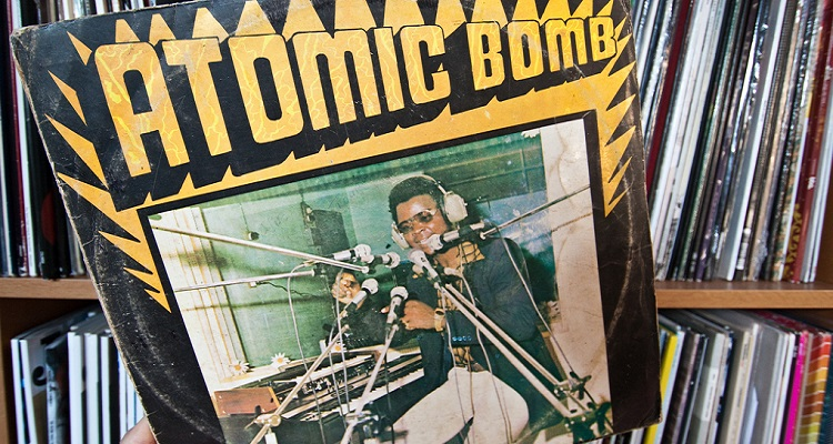 Nigerian Synth Funk Pioneer William Onyeabor Passes Away