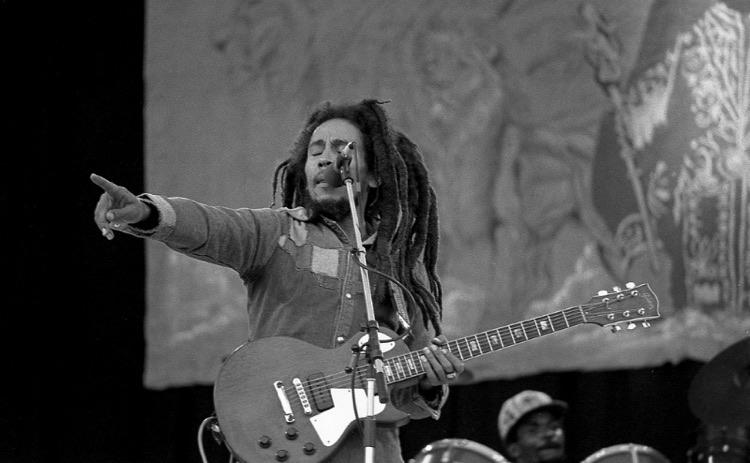 Bob Marley (monosnaps CC by 2.0)