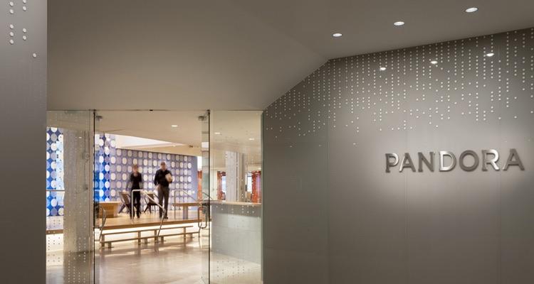 Pandora Hitting Hard Times: Laying Off Staff, Shifting Away from California