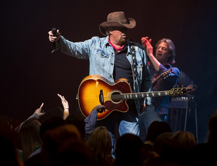 Toby Keith Plays Austin City Limits, 2015