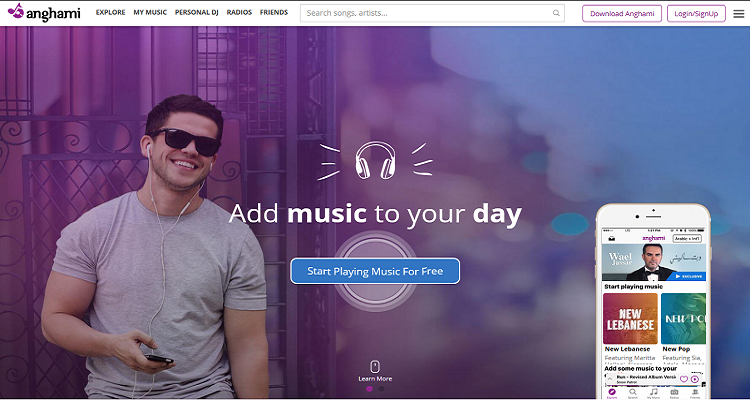 Is Anghami for Sale? $400 Million Price Tag Rumored