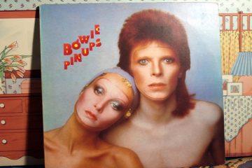 David Bowie And Trevor Jones' Labyrinth Getting Vinyl Reissue